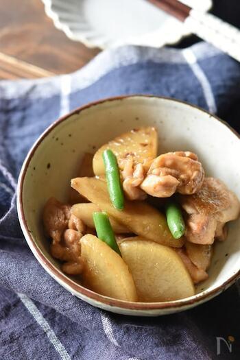 コツをつかめば完成度UP!「煮物料理」をおいしく作るコツ&基本のレシピ