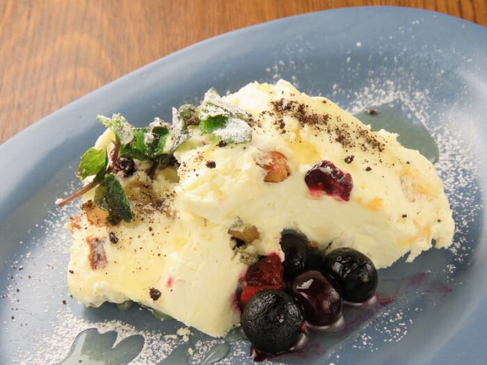 簡単に作れるイタリアンドルチェ「カッサータ」。あなたが作ってみたいレシピはありましたか?