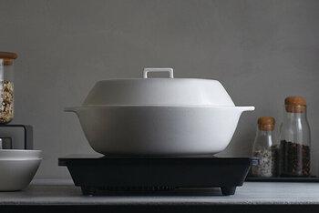1食でたっぷり野菜を摂れるっていいね♪「一人鍋レシピ」&「一人用土鍋」特集