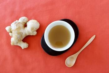 体の芯からぽっかぽか「生姜湯」の作り方&アレンジレシピ