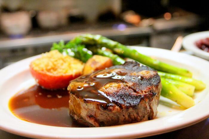 簡単だけど本格的!「ステーキソース」の作り方&アレンジレシピ