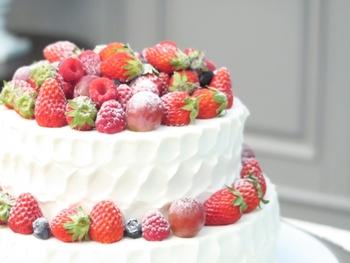 お店に負けない「手作りケーキ」のレシピ集*おしゃれなラッピングアイデアも♪
