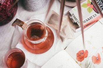 クリッパーのハーブティーはとてもいい香りで、お茶の色合いも綺麗で癒されます。定番のカモミールティーからショウガ、オレンジピールが配合され体を温める「ラブミー トゥルーリー」など種類が豊富なので、贈りたい相手にぴったりのお茶が見つかるはず♪妊婦さんへの癒しアイテムとして選んでみましょう。