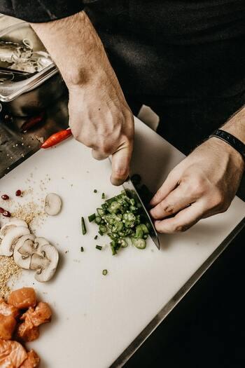 おでん以外にも使い方色々!「柚子胡椒」の作り方と活用レシピ
