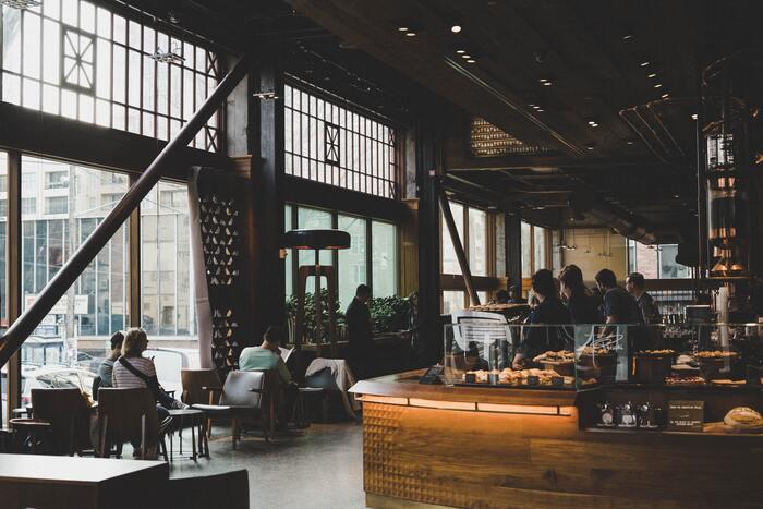 ゆったりとした時間が流れる。ひと休みに寄りたい、都内の「カフェ・喫茶店」