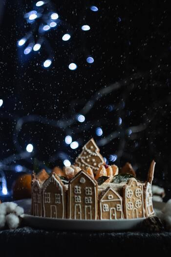 【クリスマスレシピ22選】子供も大人も喜ぶ、おいしいグルメが勢揃い!