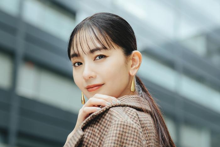 素敵な人と考える、これからの美肌に必要なこと【後編】女優・中村ゆりさん