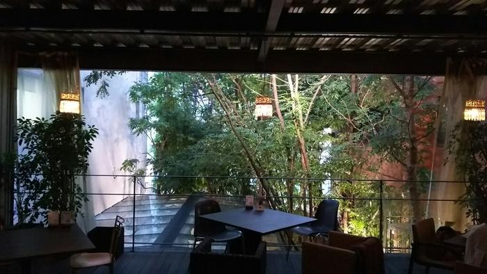 神戸の素敵なカフェでひと息つきましょ。人気のおしゃれカフェ7選