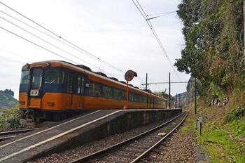 静岡県島田市にある神尾駅は、静岡県島田市の金谷駅と静岡県榛原郡川根本町の千頭駅を結ぶ大井川鐵道大井川本線沿線上の駅です。