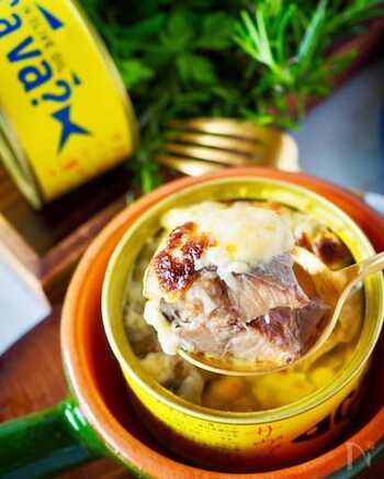 忙しい日の夜ごはんに。時短も叶う『サバ缶』の欲ばり「メインディッシュ・レシピ」