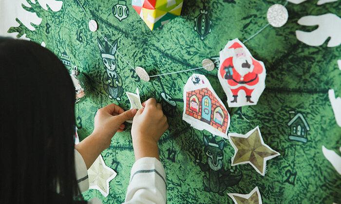 子供が喜ぶクリスマスパーティー!ゲームや料理のアイデア集