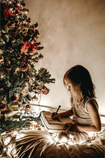 ツリー、ケーキ、記念撮影まで*今年のお家クリスマスは『手作り』を楽しもう