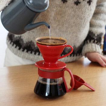 おうちカフェのお供に。すぐに始められる【コーヒーセット】おすすめ4選