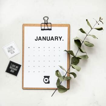 小さなテーマを決めて実践してみよう!来年の目標の立て方&継続させるヒント