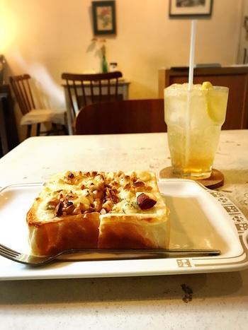 おしゃれ空間でまったり♪「西荻窪」のおすすめカフェ案内