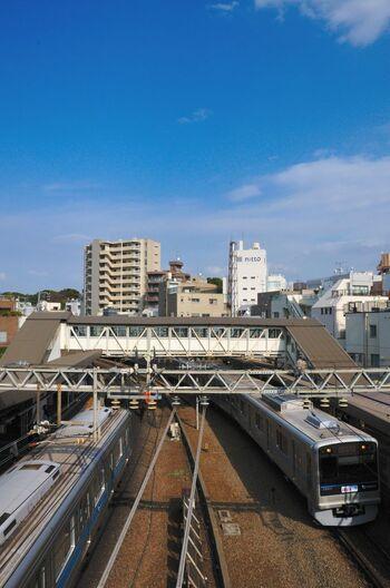 おしゃれな「奥渋谷」でゆったり大人さんぽ。最新ランチ&お店探索に出かけよう!