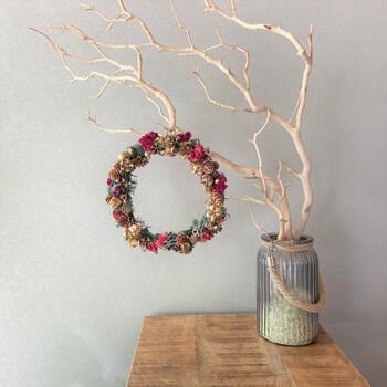 オンラインショップでも商品の購入が可能です♪季節のお花でお部屋を明るく飾りませんか?