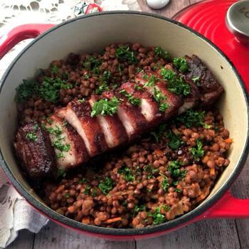 新年のお祝いに欠かせない「世界の料理&スイーツ」のレシピ集