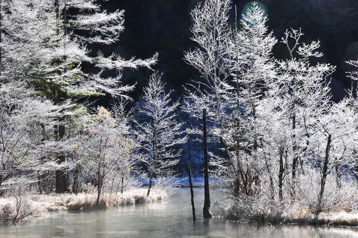 冬ならではの絶景を見に行きませんか?全国の「冬絶景」8選