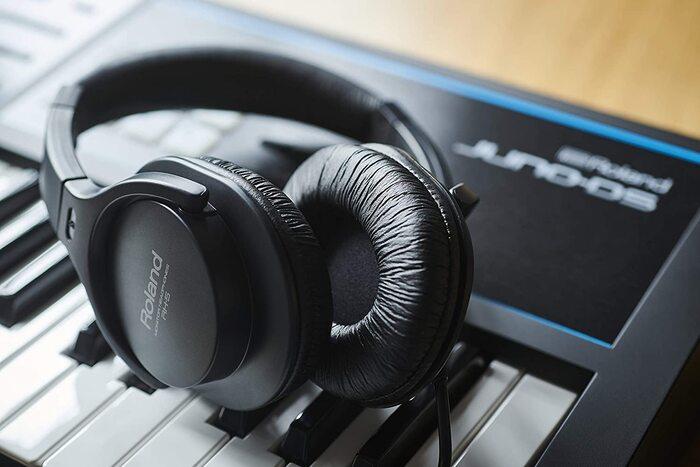 Roland Monitor Headphones RH-5