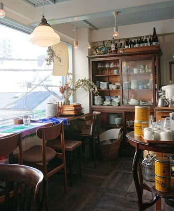 """""""渋谷できりたんぽが気軽に食べられる店""""というコンセプトの「あったかごはんと珈琲とお酒 マルタ」。秋田の美味しいお米と旬の食材で、ゆったりランチはいかがでしょうか?"""