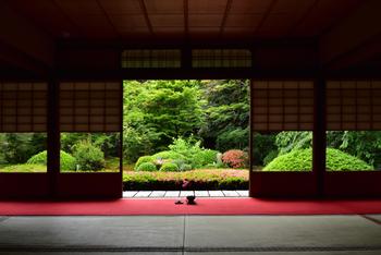 有名な観光名所以外にも、たくさんの見所に溢れている京都。穴場スポットで、ぜひ新しい京都を感じてみてくださいね。