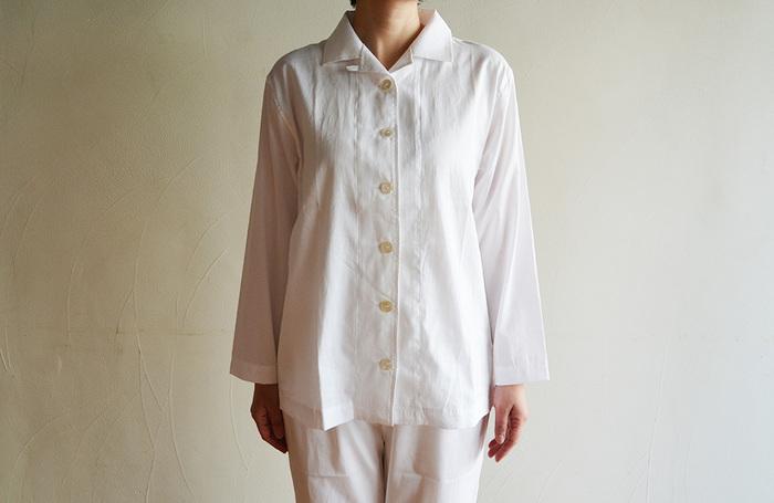 ナチュラルさんに贈る*天然素材の《冬パジャマ》の選び方&おすすめアイテム