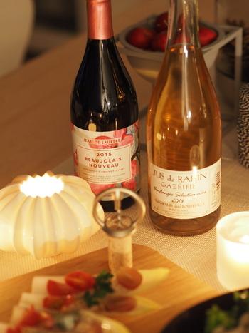 自家製サングリアも簡単!ワイン(赤・白)を使って【カクテル】を作ってみよう
