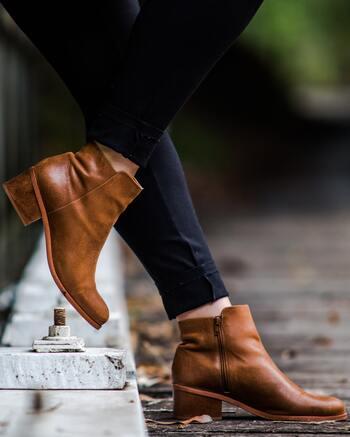 痛くて仕方ない「靴擦れ」とサヨナラ!予防法+対処法で新しい靴を快適に履き続けよう