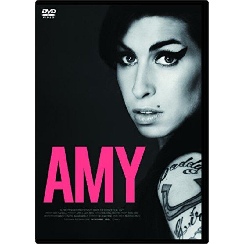 AMY エイミー [DVD]