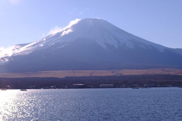 雄大な景色に癒される「富士山」が見える絶景カフェ&レストラン