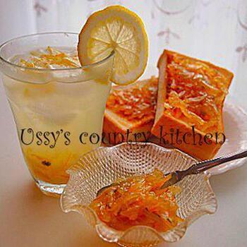 小さじ1/2のミントを加えて爽やかさをパワーアップさせているのが、こちらのレシピ。ちょっとしたアレンジで風味をいっそう高められます。