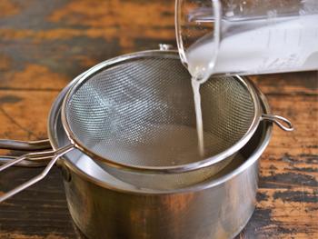 風邪の季節だから。「葛湯の美味しい作り方」を覚えよう