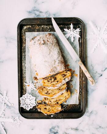 おうちクリスマスや年末年始に*「ドイツ料理&焼き菓子」を作ってみない?