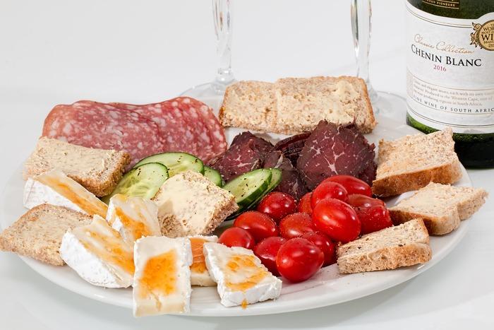 タンパク質豊富な「プロテイン食材」で、健康と美を食でバックアップ