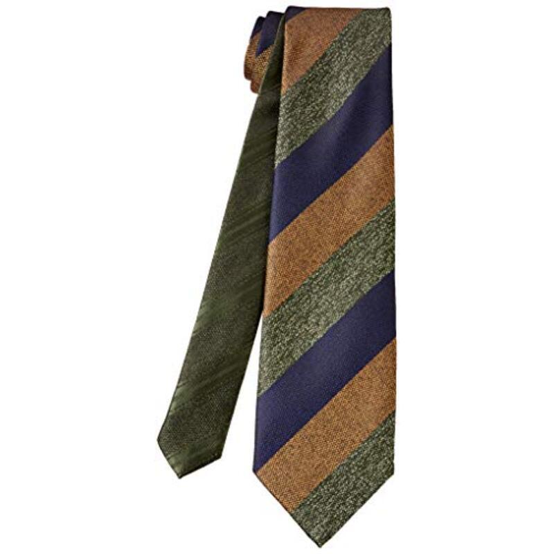 ウール のような 大人柄 ネクタイ  TIE-WL  8cm幅 (FREE サイズ)