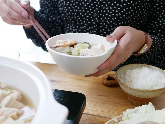 冬のご飯はこれで決まり。食べ切りがちょうどいい、簡単おいしい《ひとり鍋レシピ》