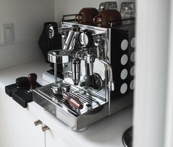 便利だけど置き場所に困る…!個性を活かした「キッチン家電」の適材適所とは?