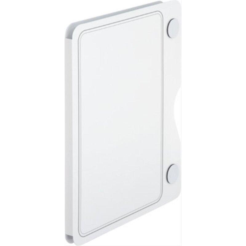 キングジム 冷蔵庫ピタッとファイル A4S 見開きポケットタイプ