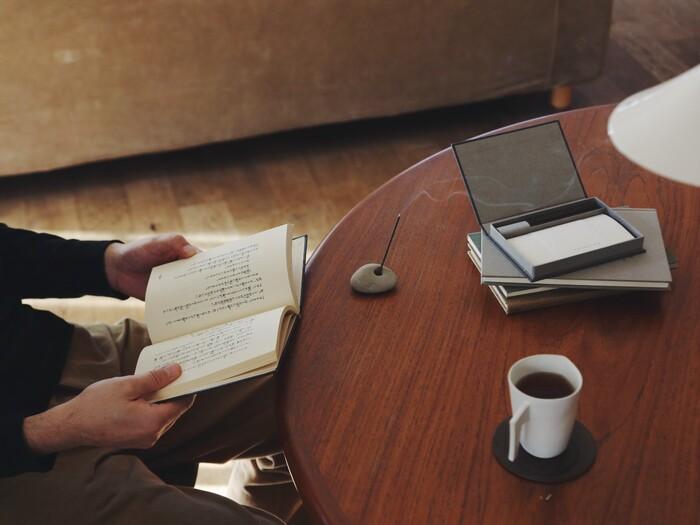 本を読むことで得られる新しい世界は、自分を高めてくれます。ネットで様々な情報が手に入る時代だからこそ、本の世界にもっと浸って、新しい知見を得るのに貪欲になるのも素敵ですよね。