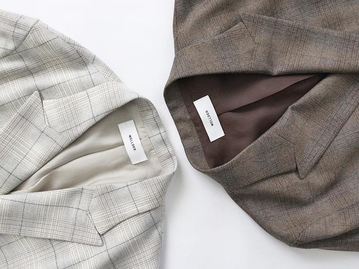 ワードローブに新しい風を。注目の新鋭ファッションブランド5選