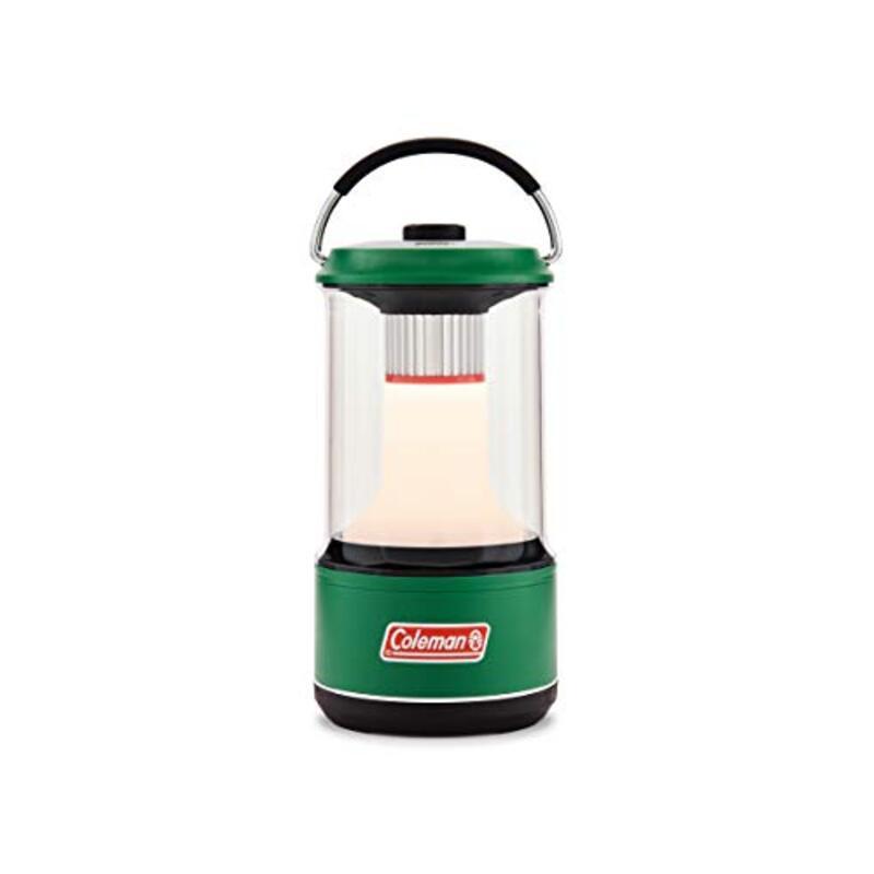 コールマン(Coleman) ランタン バッテリーガード LED 1000 グリーン 約570g 2000034244