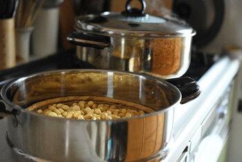 風味豊かな「自家製納豆」の作り方。美味しく作るコツも伝授!