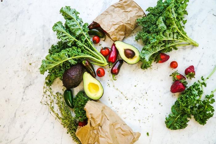 内側から潤う「体づくり」に欠かせない、食事や日々の過ごし方