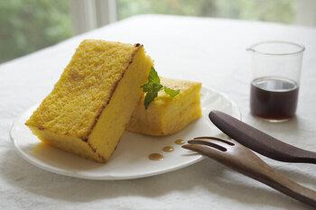 フレンチトーストやパンケーキのシロップや煮物の隠し味にしたり、さまざまな使い方ができますよ。