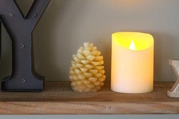 「LEDキャンドルライト」でインテリアをおしゃれに!自然な炎を楽しめるおすすめ比較