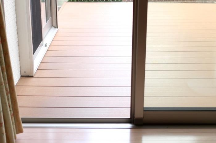 窓やベランダのお掃除は、曇りの日にやるのがいいんだとか。1年の中でも比較的曇りの日が多い9月は、まさにぴったりのシーズンです。窓やベランダがきれいになれば、お部屋の中までスッキリ気持ちがいい♪晴れた日にはカーテンも洗濯しておきましょう。
