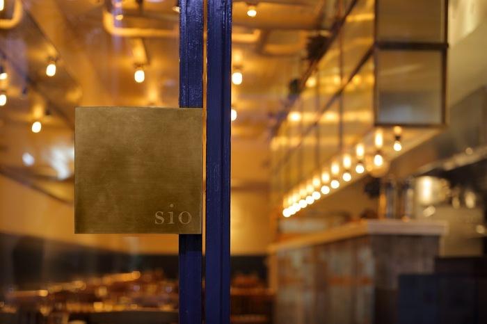 代々木上原で絶大な人気を誇る「sio (シオ【旧店名】Gris)」。いつかは行ってみたい…と思っている方も多いのではないでしょうか。