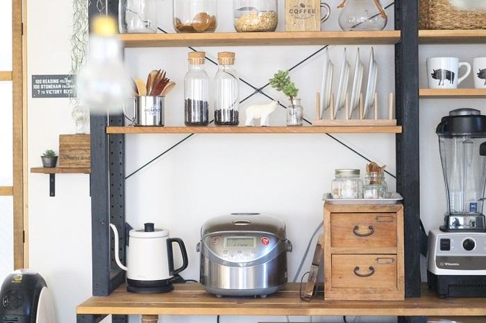 忙しいあなたに!スイッチひとつで簡単【炊飯器】で作る絶品レシピ