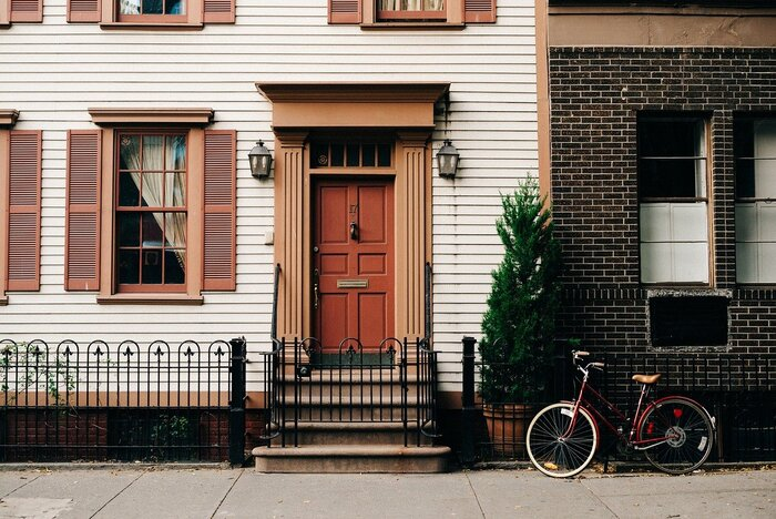 おもてなしは玄関から♪すっきり素敵に魅せる【玄関飾り】の実例集